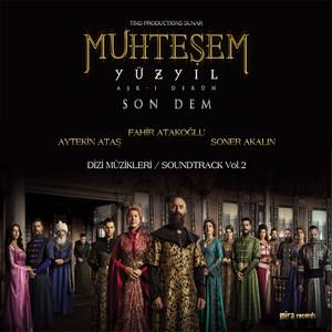 Muhteşem Yüzyıl, Vol. 2 (Orijinal Dizi Müzikleri) Albümü