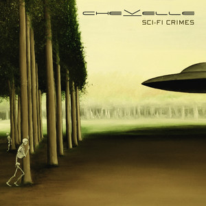 Sci-Fi Crimes album