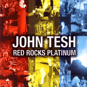 Red Rocks Platinum album