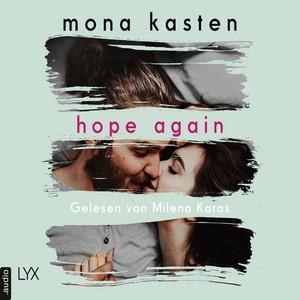 Hope Again - Again-Reihe 4 (Ungekürzt) Audiobook