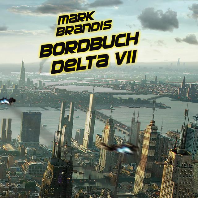 01: Bordbuch Delta VII Cover