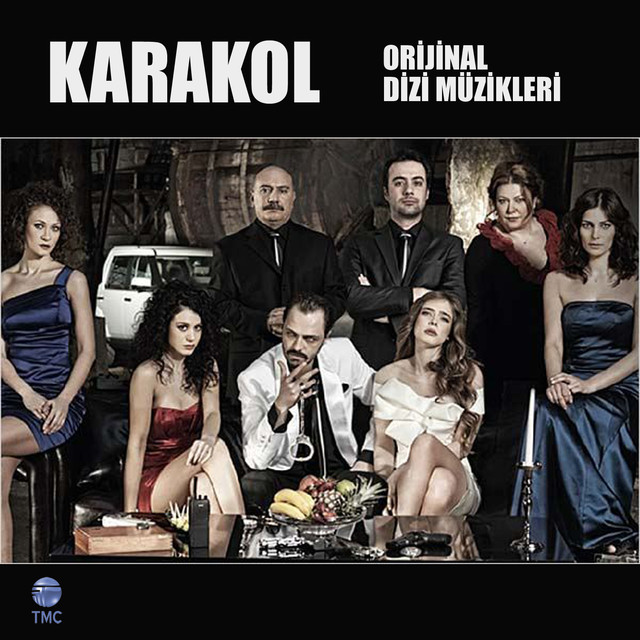 Karakol (Orijinal Dizi Müzikleri)