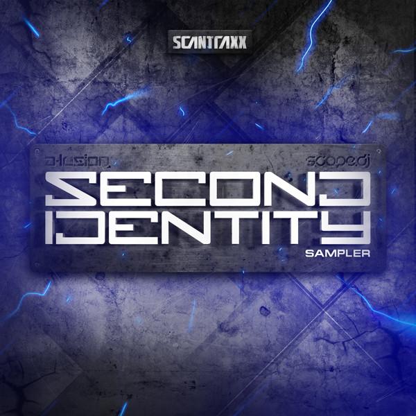 A-lusion & Scope DJ present Second Identity Album Sampler 001