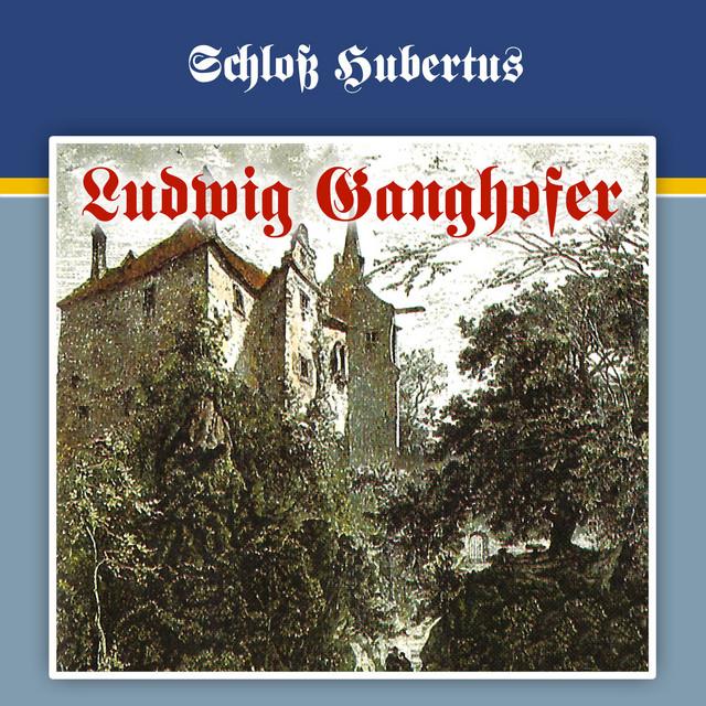 Folge 1: Schloß Hubertus Cover
