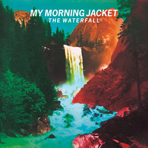 My Morning Jacket Tropics (Erase Traces) cover