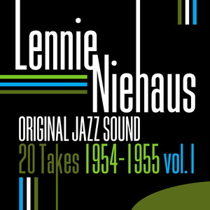 Original Jazz Sound: 20 Takes (1954-1955), Vol. 1 album