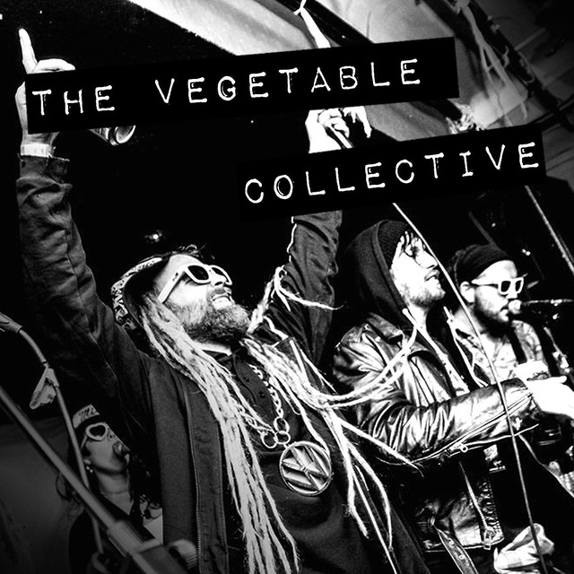 The Vegetable Collective