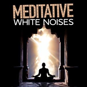 Meditative White Noises Albumcover