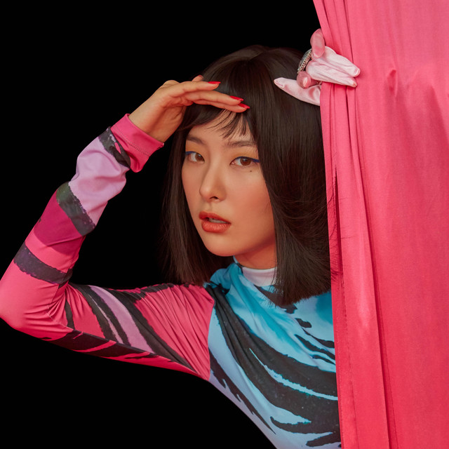 SEULGI on Spotify
