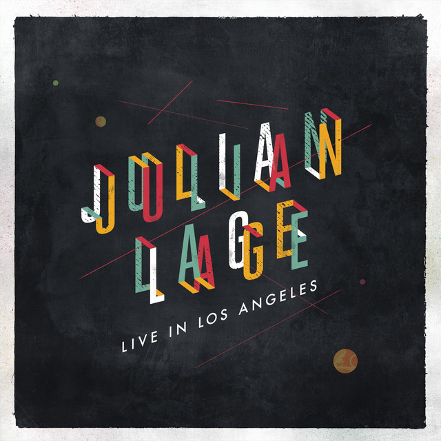 Live In Los Angeles By Julian Lage On Spotify