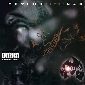 Method Man Meth Vs. Chef cover