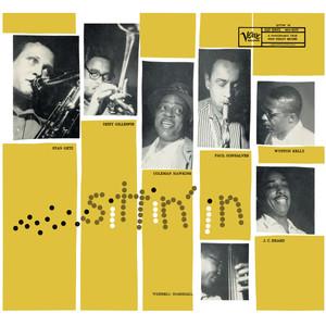 Jerome Kern, Dorothy Fields, Dizzy Gillespie, Coleman Hawkins, Stan Getz, Paul Gonzalves The Way You Look Tonight cover