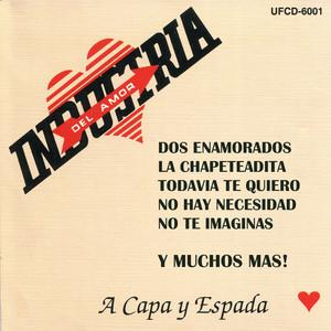 A Capa y Espada Albumcover