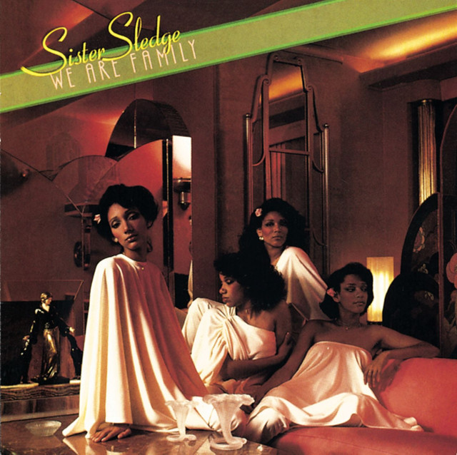 'One more time' Sister Sledge