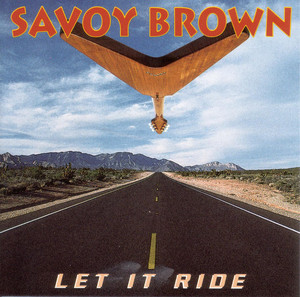 Let It Ride album