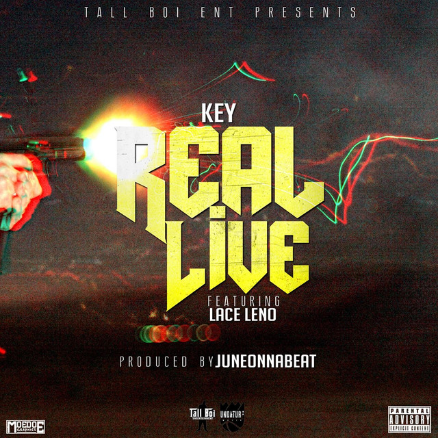Real Live (feat. Lace Leno)