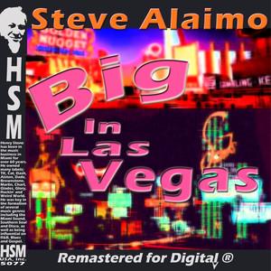 Big in Las Vegas album