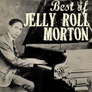 The Best of Jelly Roll Morton album