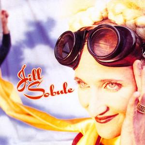 Jill Sobule album