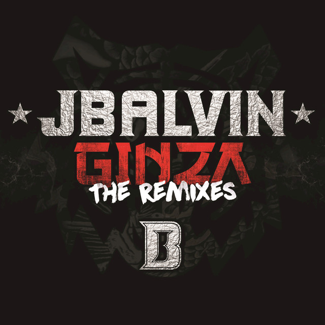 Ginza (The Remixes)