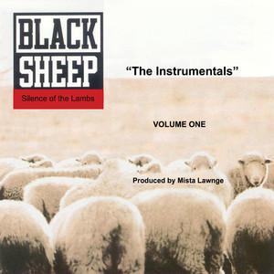 Black Sheep Strobelite Honey cover