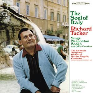 Richard Tucker - The Soul of Italy Albümü