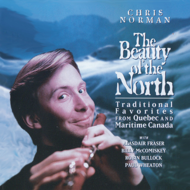Beauty of the North by Chris Norman on Spotify