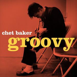 Chet Baker Thank Heaven for Little Girls cover