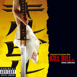 Kill Bill Vol. 1 Original Soundtrack (PA Version) album