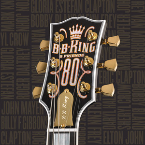 B.B. King & Friends - 80 album