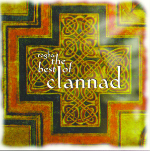 Rogha: The Best of Clannad album