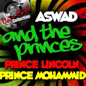 Aswad and the Princes album