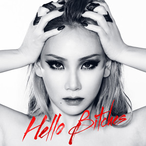 CL Hello Bitches cover