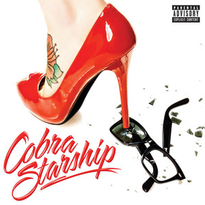 Night Shades - Cobra Starship