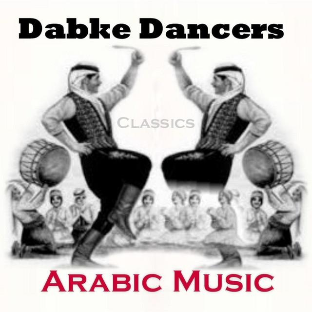 Dabke - Wikipedia