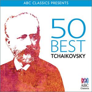50 Best – Tchaikovsky Albümü