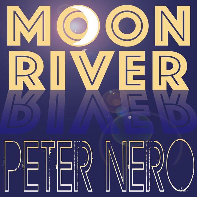 Moon River Album By Peter Nero