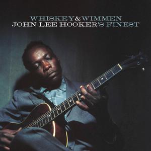 John Lee Hooker Crawlin' Kingsnake cover