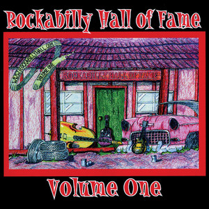 Various Artists - Rockabilly Hall of Fame