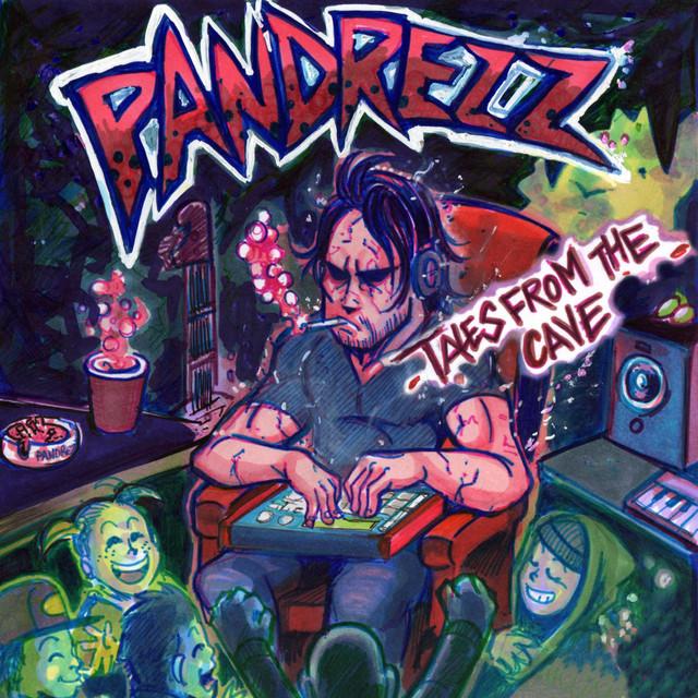 Pandrezz Artist   Chillhop