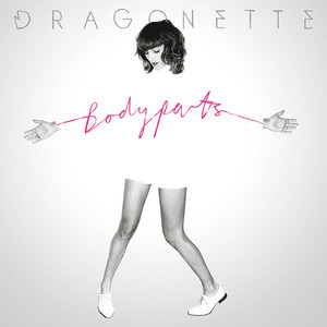 Copertina di Dragonette - Let it Go