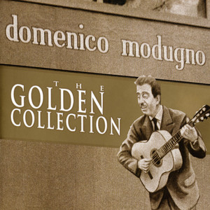 The Golden Collection album