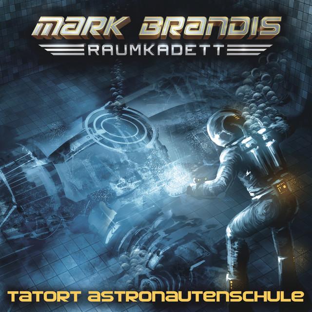 03: Tatort Astronautenschule Cover