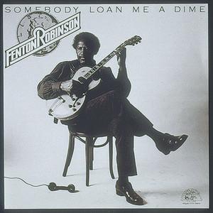 Somebody Loan Me a Dime album