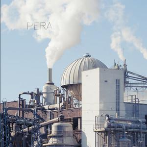 Pera Albumcover