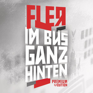 Fler  G-Hot Vollmond cover
