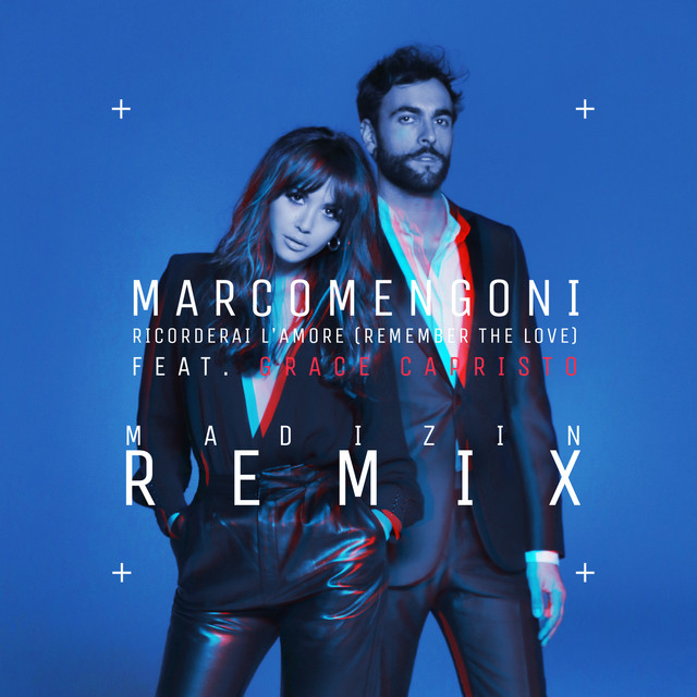 Ricorderai l'amore (Remember the Love) [Madizin Remix]