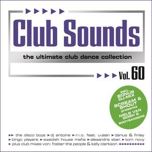 Club Sounds Vol. 60