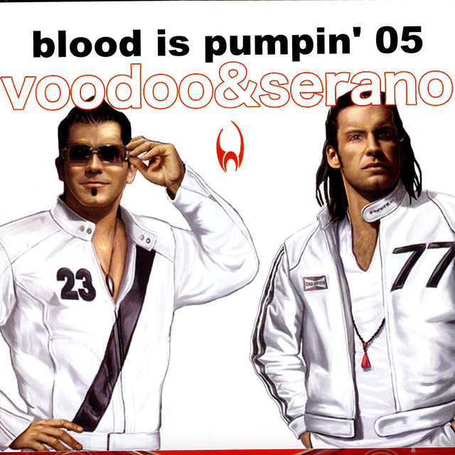 Blood Is Pumpin' 05