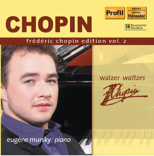Chopin, F.: Chopin Edition, Vol. 2